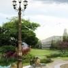 园林艺术景观灯