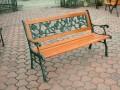 园林座椅 (4)